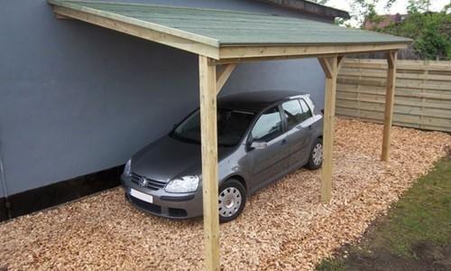 carport-lessenaarsdak-aanbouw-wassenaar afbeelding