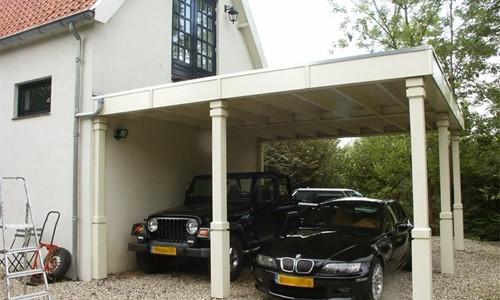carport-platdak-dubbel-de-luxe-het-gooi afbeelding