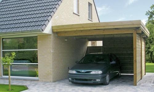 carport-platdak-schagen afbeelding