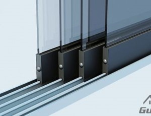 veranda-platdak---glazen-schuifpanelen-zevenaar afbeelding