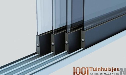 overkapping-platdak---glazen-schuifpanelen-otterlo afbeelding