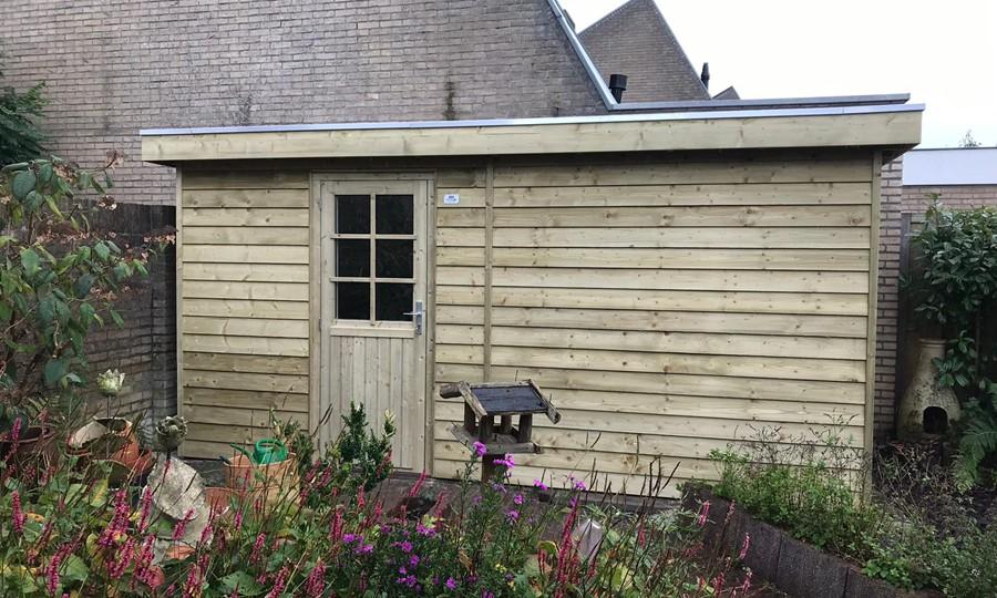 tuinhuis-platdak-vaassen afbeelding