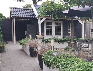 tuinhuis-zadeldak-wageningen afbeelding