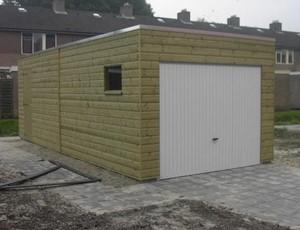 houten-garage-platdak-asten afbeelding