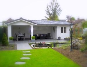 houten-tuinhuis---veranda-loil afbeelding