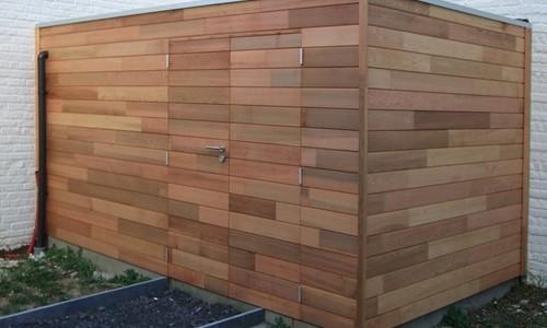 berging-platdak-modern-red-cedar-lochem afbeelding