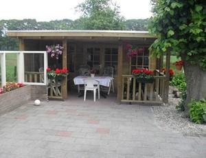 tuinhuis---veranda-stadskanaal afbeelding