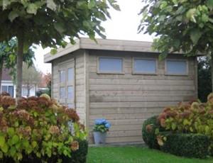 modern-tuinhuis-platdak-delfgauw afbeelding