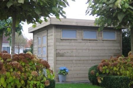 tuinhuis-platdak-modern-delfgauw afbeelding