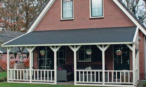 veranda-lessenaarsdak-aanbouw-nieuwveen afbeelding