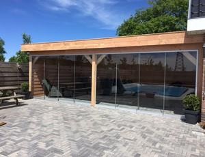 houten-veranda-platdak-oosterland afbeelding