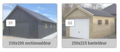garage-deuren afbeelding