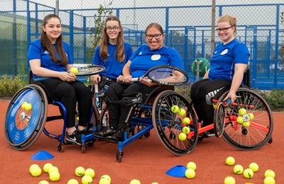 Afbeelding nieuwsitem - Kies je Unieke Sport: speciaal voor mensen met een beperking.