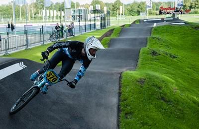 Afbeelding nieuwsitem -  Aalten organiseert het Open Nederlands Kampioenschap Pumptrack