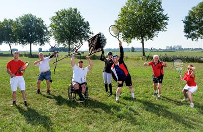 Afbeelding nieuwsitem - Lokaal Beweeg- en Sportakkoord 'Heel Berkelland Beweegt!'