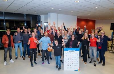 Afbeelding nieuwsitem - Lokaal Beweeg- en Sportakkoord 'Samen actief in Winterswijk' ondertekend