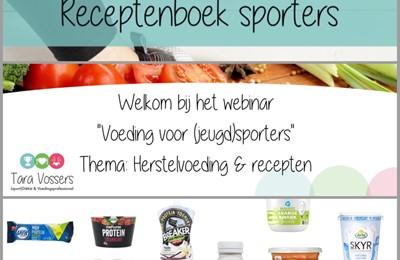 Afbeelding nieuwsitem - Webinars voeding een groot succes!
