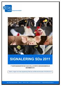 SDa-Jaarverslag 2012