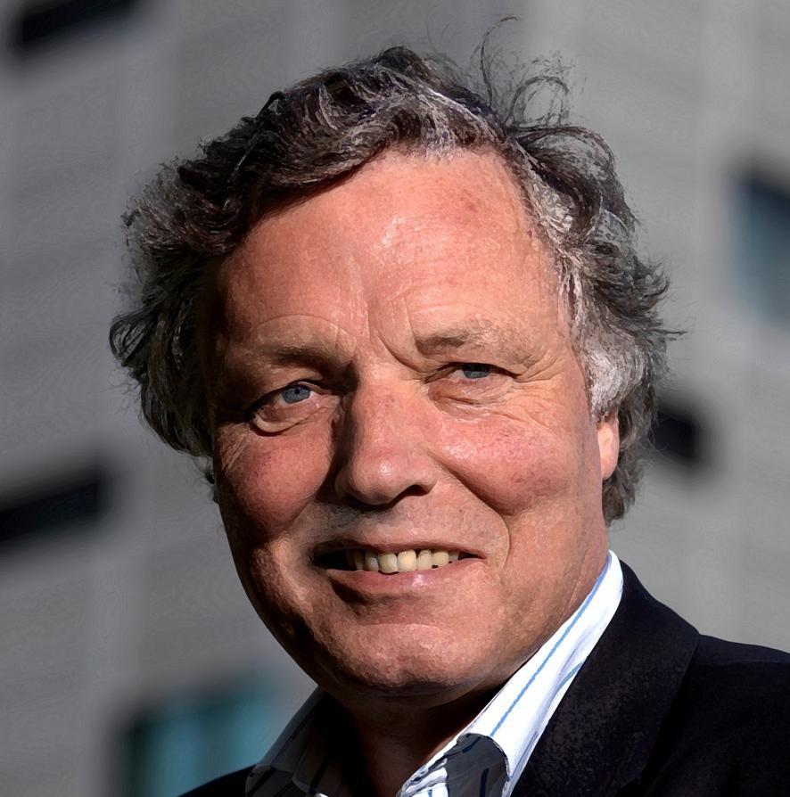 Emeritus Prof. F. van Knapen, DVM, PhD