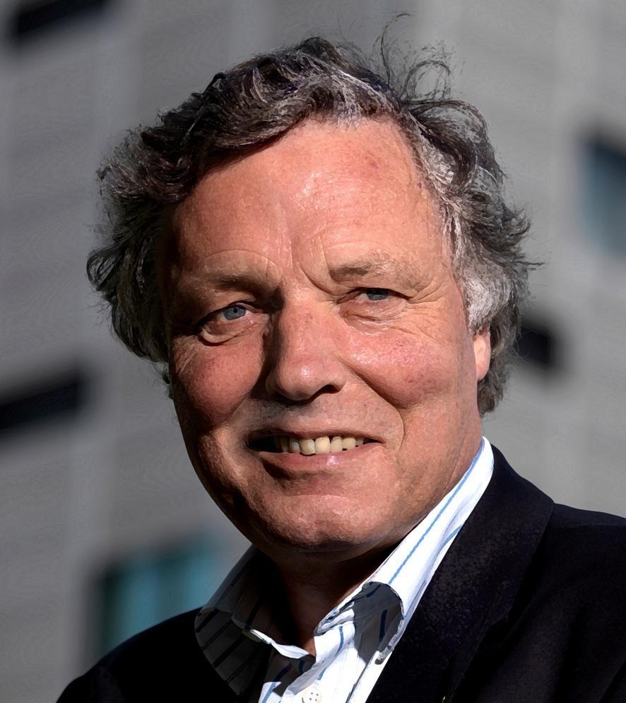 Prof. dr. F. van Knapen