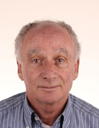 Emeritus Prof. R.A. Coutinho, PhD