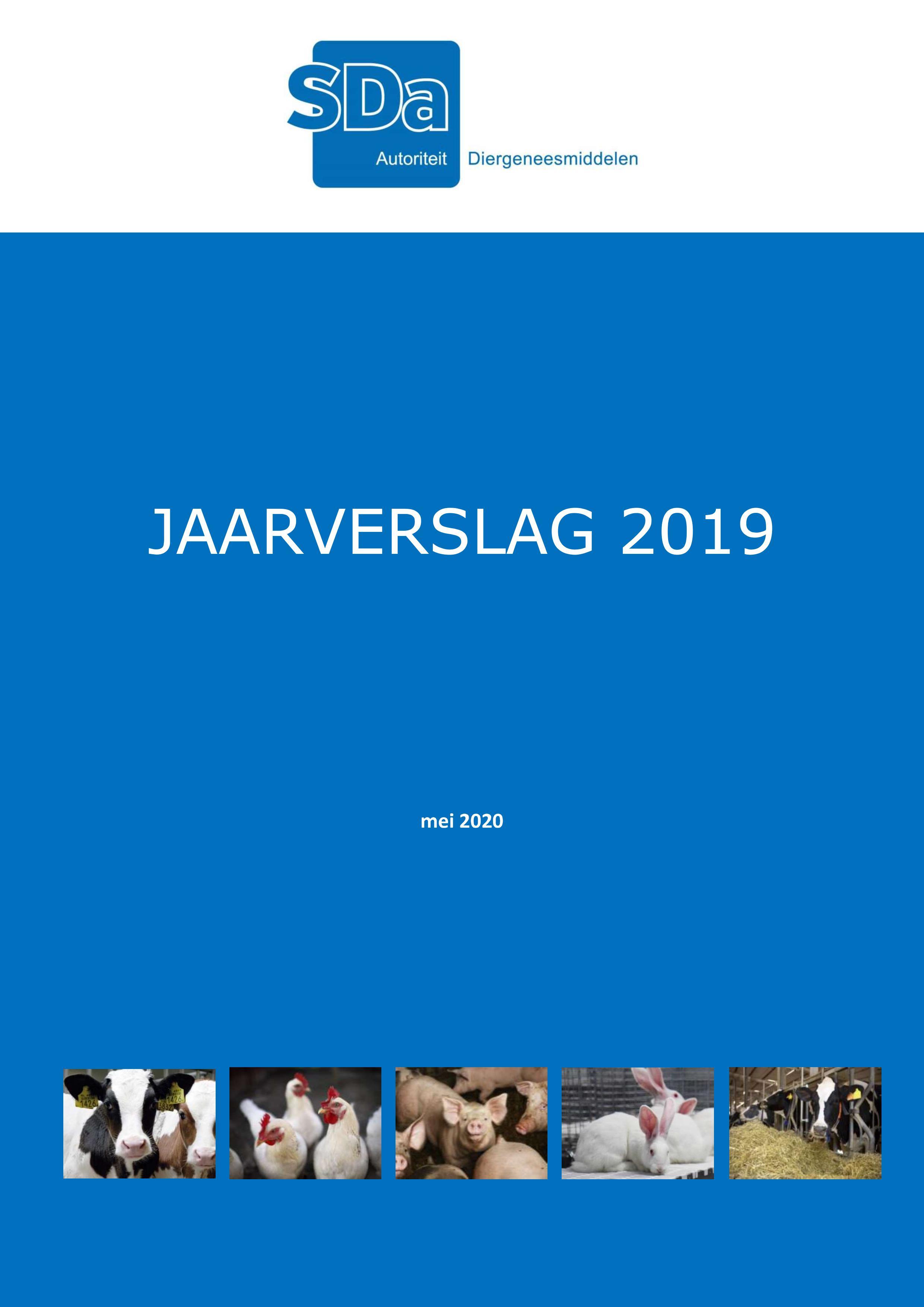 SDa Jaarverslag 2019