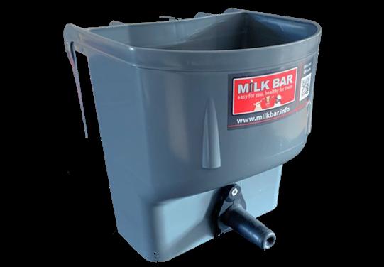 Milkbar Milk Bar 1 - 4L with teat attachment