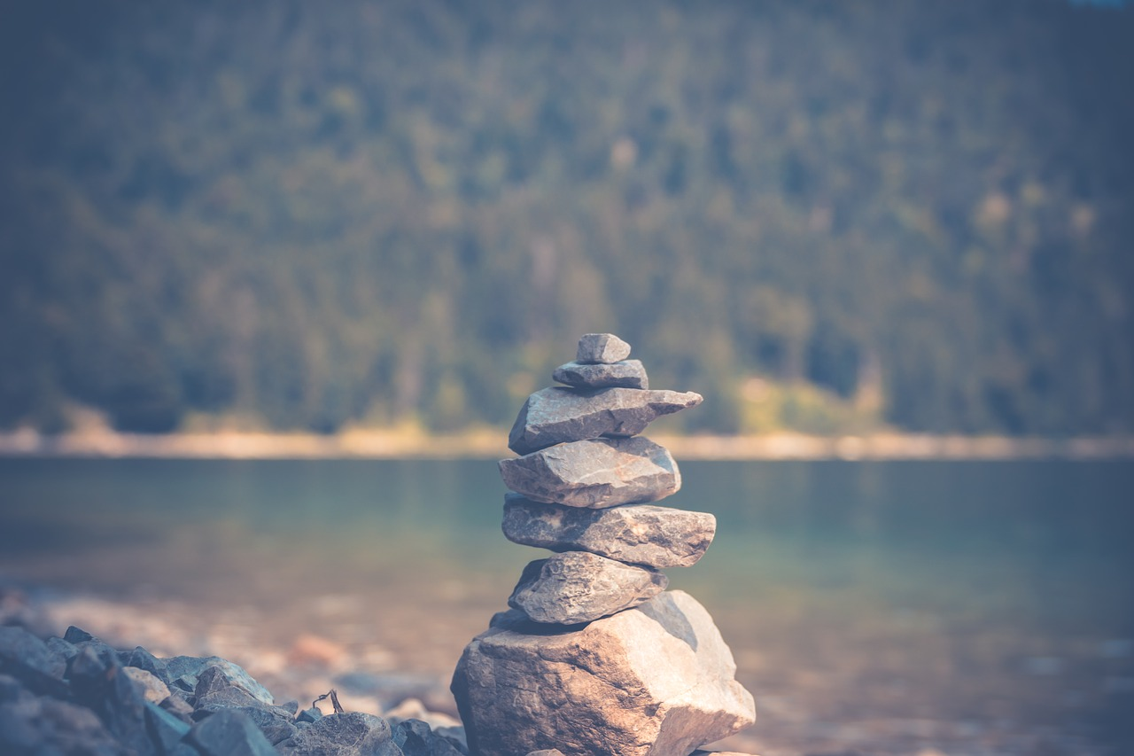 Meditatieretraite - Het nieuwe jaar beginnen met mildheid en mindfulness.