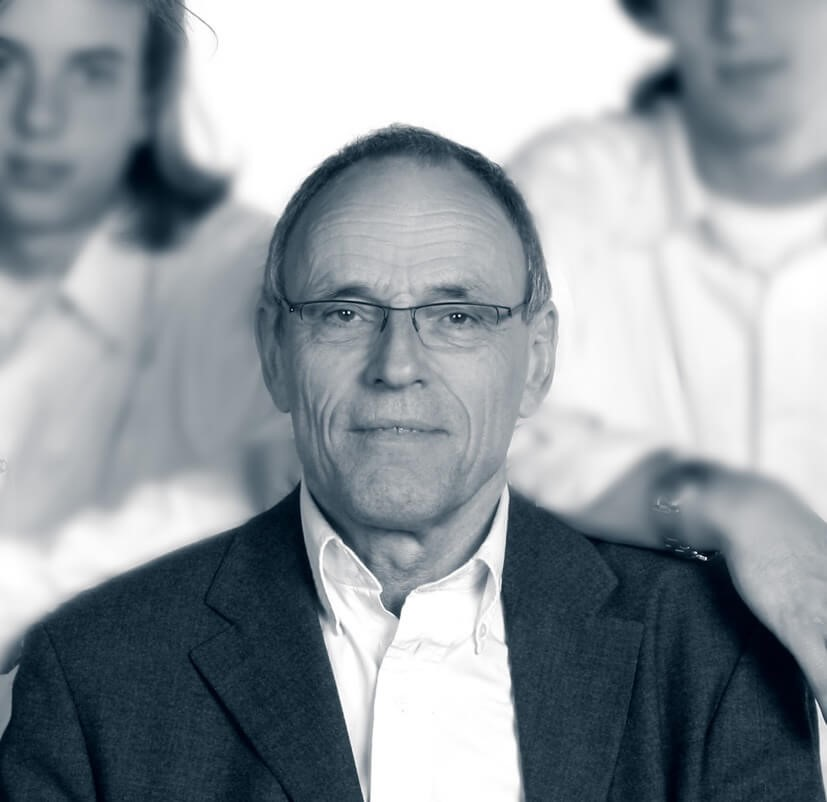 Johan Willemse: Zonder oordeel naar de ander kijken