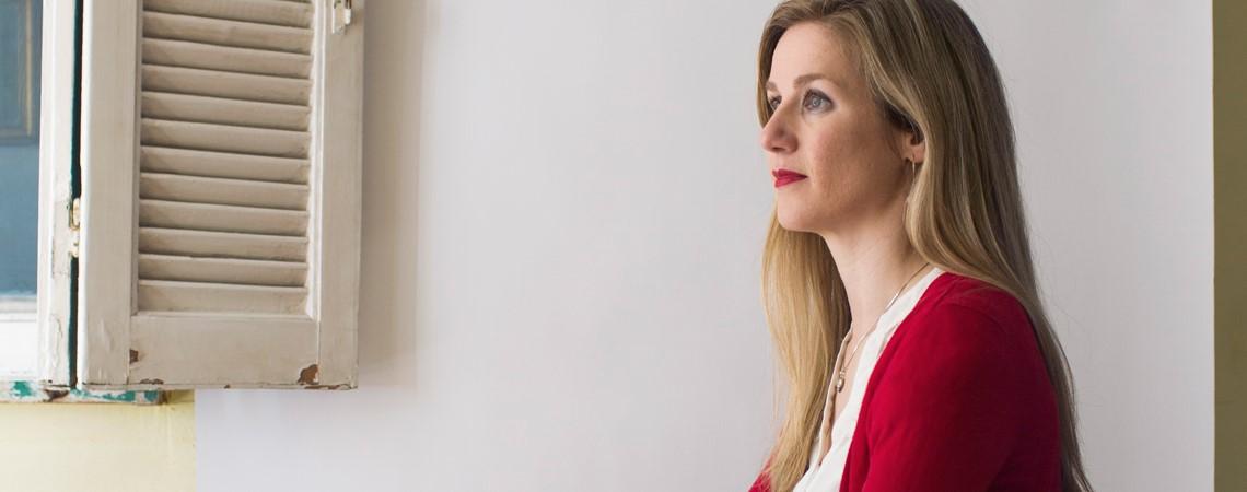 Judith Manshanden: 'Eerst was ik bang dat niemand iets zou geven'