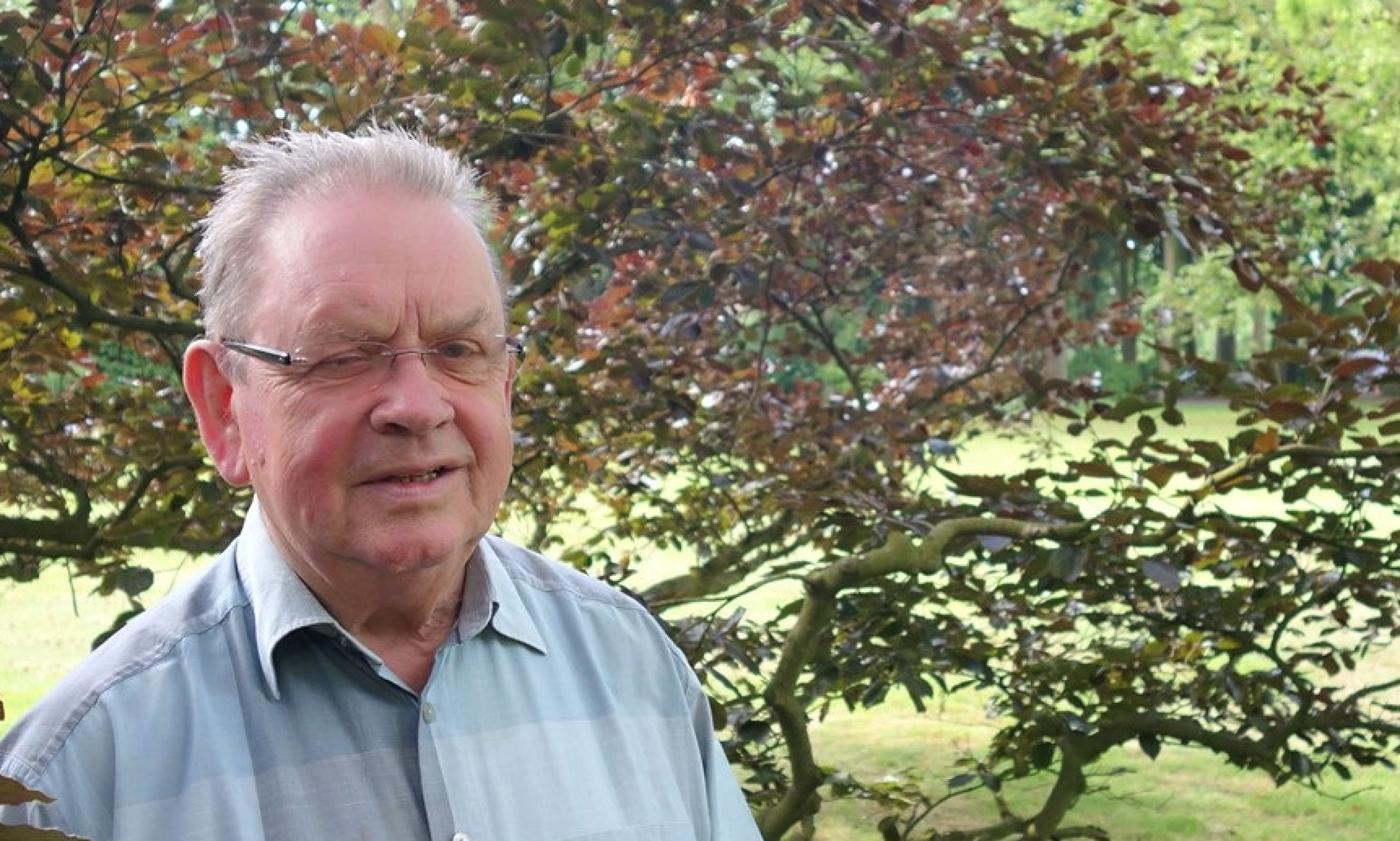 In Memoriam Wim Verschuren (1933-2020)