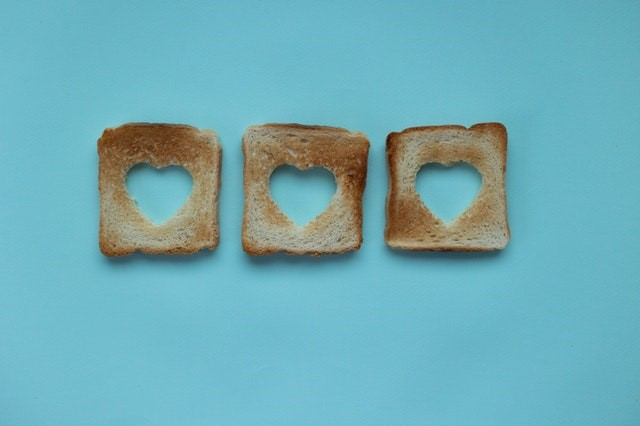 Compassie verandert brood