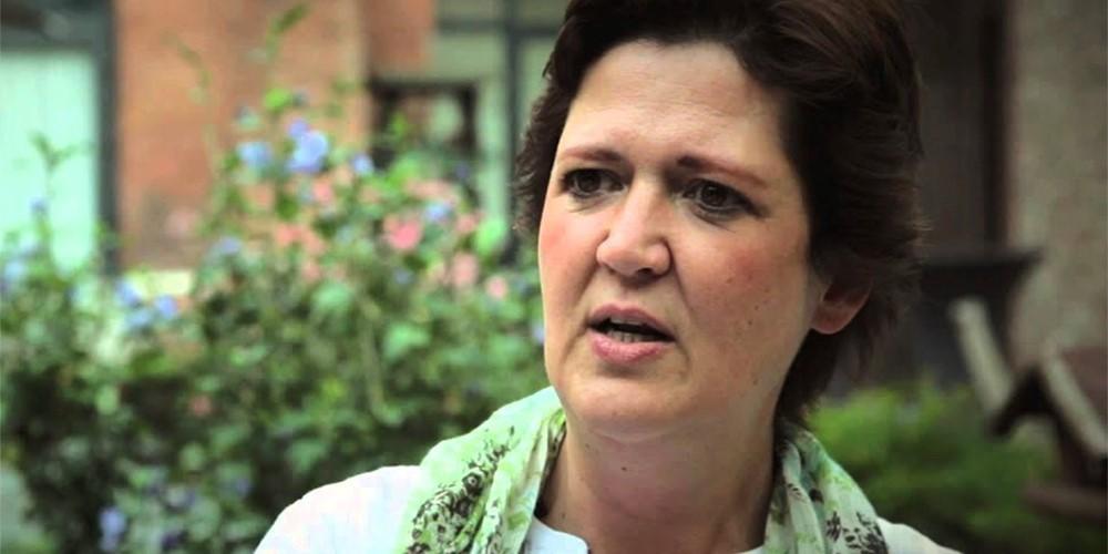 """Hilde Kieboom: """"Mensen die een beweging vormen kunnen een motor zijn van verandering"""""""