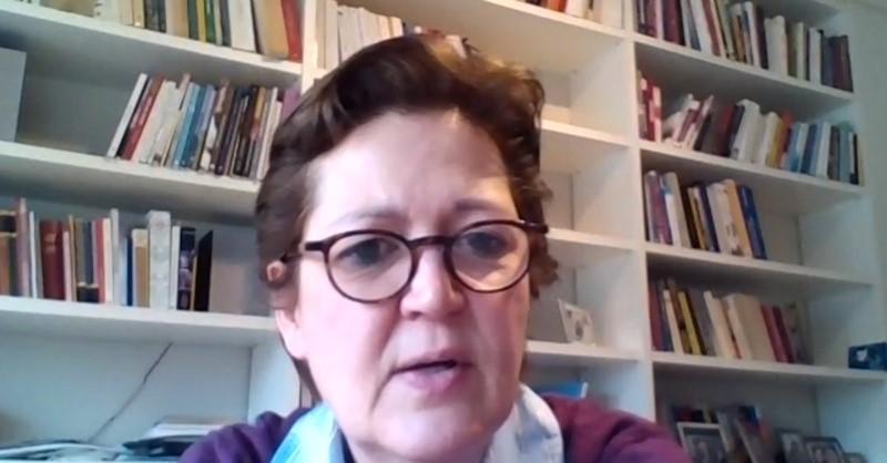 "Hilde Kieboom (Sant'Egidio): ""Het kan ook zónder de politiek"""