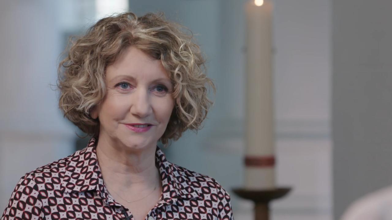 Manuela Kalsky: 'Ik ben er voor de ander, maar cijfer mezelf niet weg'