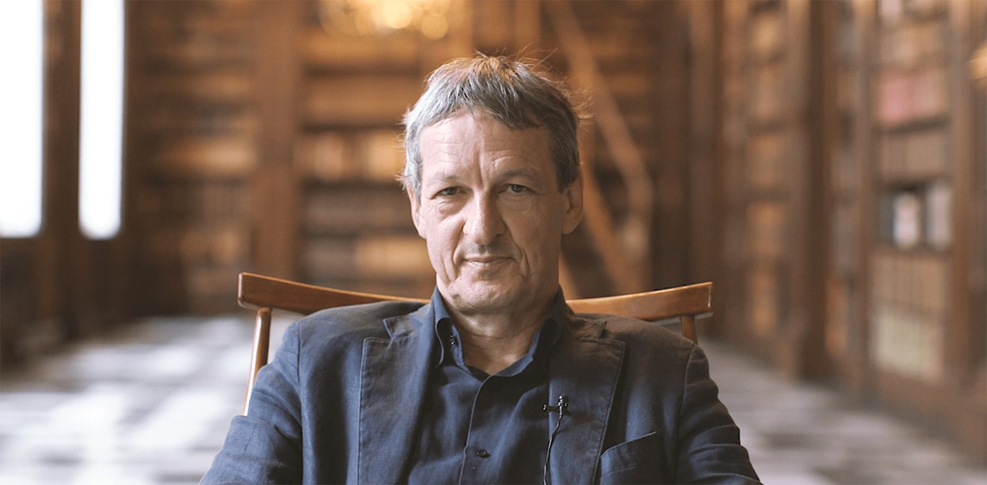 Paul Verhaeghe: 'Minder individuele vrijheid in ruil voor een betere samenleving'
