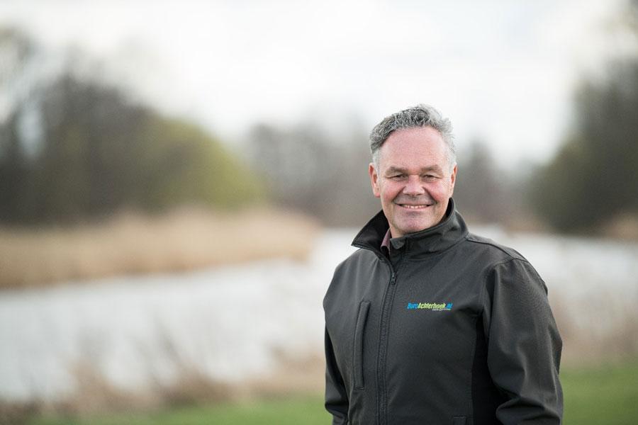 Ed Smit - Buro Achterhoek