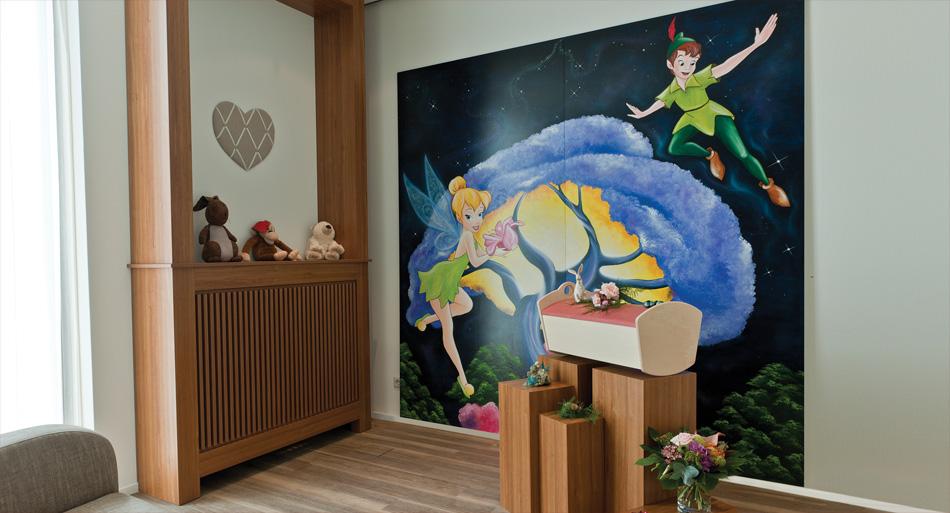 Kinderopbaarkamer 1