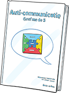 Boek Auti-communicatie