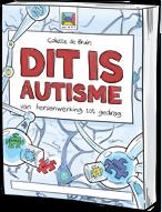 Boek Dit is autisme
