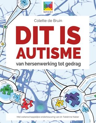 Dit is autisme