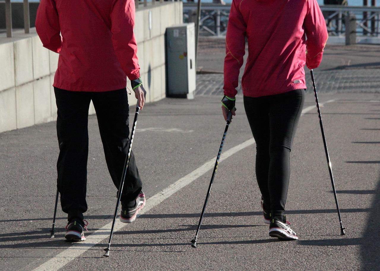Sporten met artrose