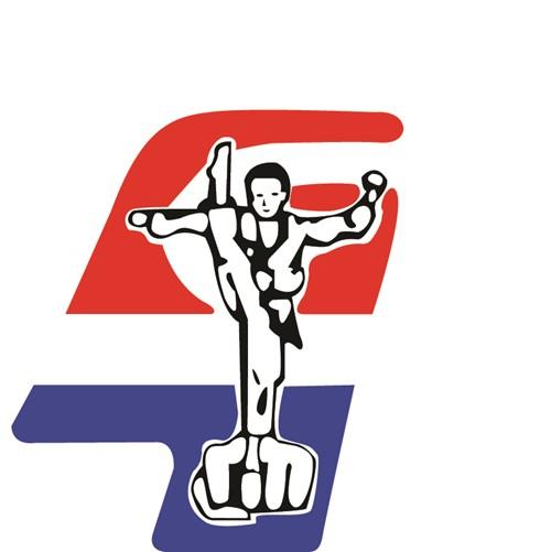 Logo Taekwondo Bond