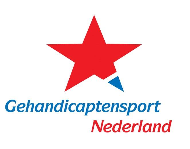Gehandicaptensport Nederland Medewerkers