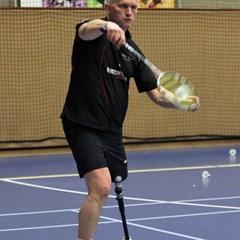 Badminton bij de Badminton Nederland