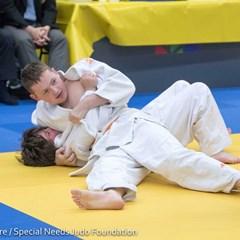 Judo bij de Judo Bond Nederland