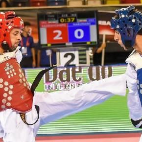 Para Taekwondo