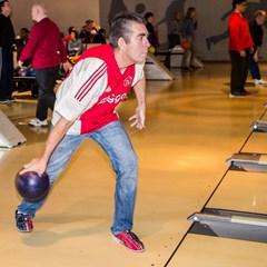 Bowling bij NBF