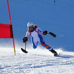 Alpineskiën bij de Nederlandse Ski Vereniging