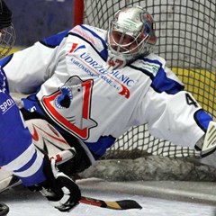 Para Ice Hockey bij Gehandicaptensport Nederland